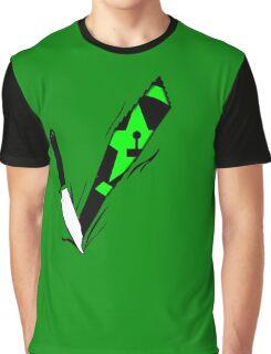 Achievement Hunter Graphic T-Shirt