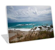Wild Waves - Nature Photography Laptop Skin
