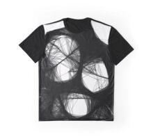 Mono-face Graphic T-Shirt
