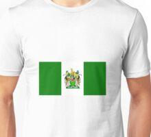 Flag of Rhodesia Unisex T-Shirt