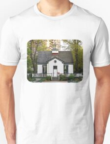 Horticultural Hall  Unisex T-Shirt