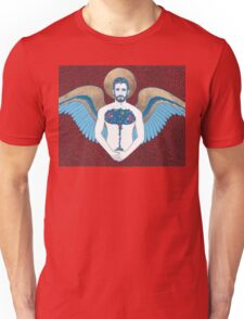 Guardiam Angel Unisex T-Shirt