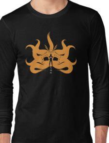 Spirit of Kyubi Long Sleeve T-Shirt