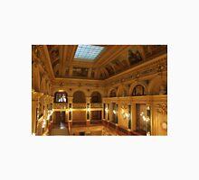 Lviv Opera House interior Unisex T-Shirt