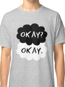 The Fault in our Stars - John Green - Okay  Classic T-Shirt