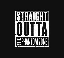 Straight Outta The Phantom Zone Unisex T-Shirt