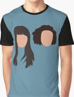 abbi & ilana Graphic T-Shirt