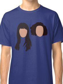 abbi & ilana Classic T-Shirt