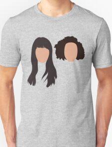 abbi & ilana T-Shirt