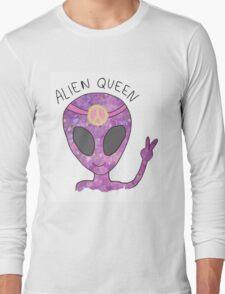 Alien Queen Long Sleeve T-Shirt