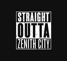 Straight Outta Zenith City Unisex T-Shirt