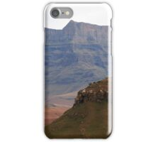 Drakensberg Mountains, South Africa iPhone Case/Skin