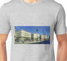 Puerta del Sol Unisex T-Shirt