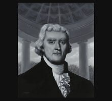 Thomas Jefferson Unisex T-Shirt