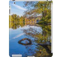 Peaceful Autumn iPad Case/Skin