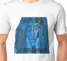 Save Me From My Inner Ramblings Unisex T-Shirt