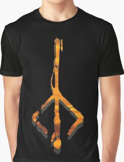 The Hunter's Mark Graphic T-Shirt