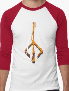 The Hunter's Mark Men's Baseball ¾ T-Shirt