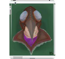 Murasaki Elite Pilot iPad Case/Skin