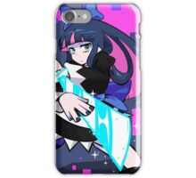 Stocking Anarchy iPhone Case/Skin