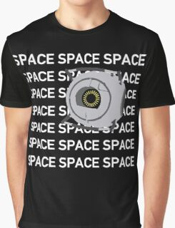 Space Core Graphic T-Shirt