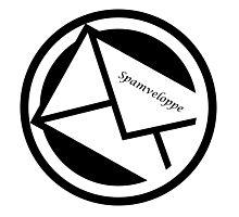 Spamvelope Photographic Print