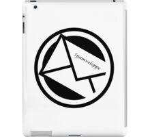 Spamvelope iPad Case/Skin