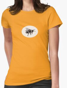 Thumblebee Womens Fitted T-Shirt