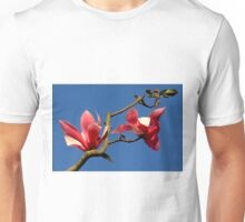 Blooming Magnolia Tree Unisex T-Shirt