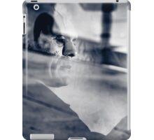 Boris coffee brake iPad Case/Skin
