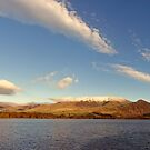 Skiddaw under cover by mikebov