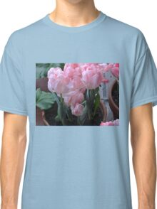 Pink Passion Classic T-Shirt