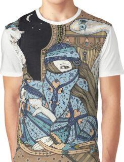 Scheherazade Graphic T-Shirt
