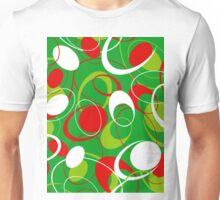 Retro 60s Ovals Unisex T-Shirt
