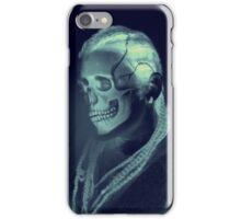 Skelly Cornrows iPhone Case/Skin