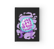 Crystal Ball Hardcover Journal