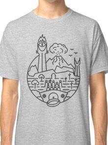 The LOTR Classic T-Shirt