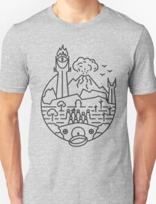 The LOTR T-Shirt