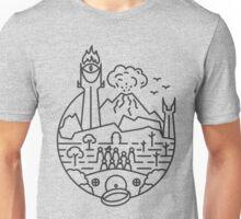 The LOTR Unisex T-Shirt