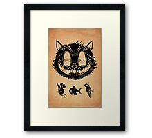 Kill Them All Framed Print