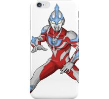 Ready Player One Ultra Man iPhone Case/Skin