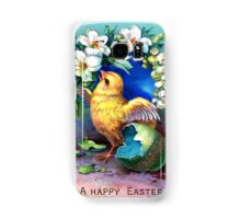 A Happy Easter Chick Samsung Galaxy Case/Skin