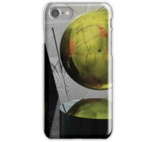 The Grand (Old) Delusion iPhone Case/Skin