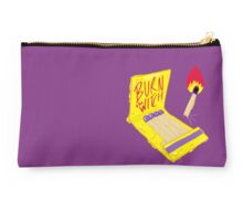 Burn the Witch Studio Pouch