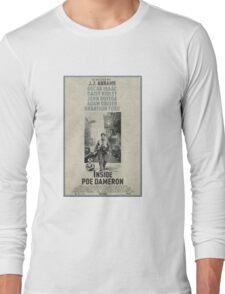 Inside Llewyn Davis Long Sleeve T-Shirt