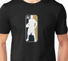Basketball T-Shirt AI Unisex T-Shirt