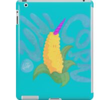 Uni-corn iPad Case/Skin