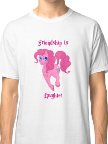 Friendship is Laughter Classic T-Shirt