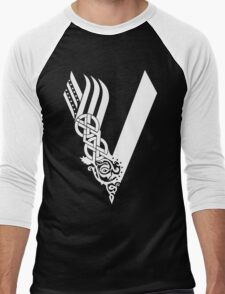 Barbas vikings Men's Baseball ¾ T-Shirt