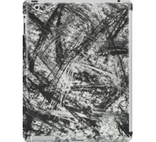 Angry/Aggression  iPad Case/Skin
